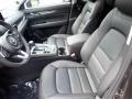 Machine Gray Metallic - CX-5 Grand Touring AWD Photo No. 11