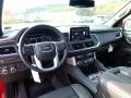 2021 Yukon SLT 4WD Jet Black Interior