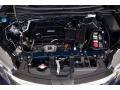 2016 Obsidian Blue Pearl Honda CR-V SE  photo #30