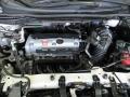 2012 White Diamond Pearl Honda CR-V EX 4WD  photo #13