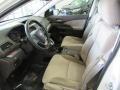 2012 White Diamond Pearl Honda CR-V EX 4WD  photo #29