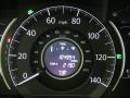 2012 White Diamond Pearl Honda CR-V EX 4WD  photo #33