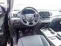 2021 Honda Pilot Black Interior Interior Photo