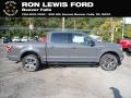 2020 Lead Foot Ford F150 XLT SuperCrew 4x4 #139676793