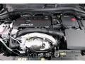 2021 GLA 250 2.0 Liter Turbocharged DOHC 16-Valve VVT 4 Cylinder Engine
