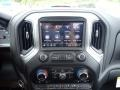 Jet Black Controls Photo for 2021 Chevrolet Silverado 1500 #139689025