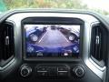 Jet Black Controls Photo for 2021 Chevrolet Silverado 1500 #139689042