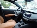 Dashboard of 2021 XT4 Sport AWD