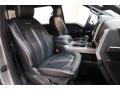 2020 Iconic Silver Ford F150 Platinum SuperCrew 4x4  photo #19