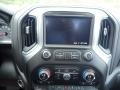 Jet Black Controls Photo for 2021 Chevrolet Silverado 1500 #139698402