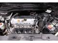 2011 Urban Titanium Metallic Honda CR-V EX 4WD  photo #14