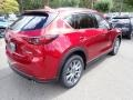 Soul Red Crystal Metallic - CX-5 Grand Touring Reserve AWD Photo No. 2