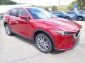 Soul Red Crystal Metallic - CX-5 Grand Touring Reserve AWD Photo No. 3