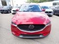 Soul Red Crystal Metallic - CX-5 Grand Touring Reserve AWD Photo No. 4