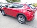 Soul Red Crystal Metallic - CX-5 Grand Touring Reserve AWD Photo No. 6