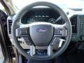 2020 Stone Gray Ford F150 XL SuperCab 4x4  photo #15