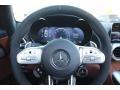2020 AMG GT C Roadster Steering Wheel