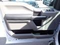 2020 Oxford White Ford F150 XLT SuperCrew 4x4  photo #11