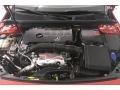2019 A 220 Sedan 2.0 Liter Turbocharged DOHC 16-Valve VVT 4 Cylinder Engine