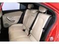 Rear Seat of 2019 A 220 Sedan