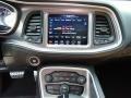 2020 Dodge Challenger Black/Caramel Interior Controls Photo