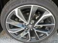 Blizzard Pearl - Corolla Hatchback XSE Photo No. 7