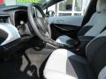 Blizzard Pearl - Corolla Hatchback XSE Photo No. 10