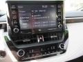 Blizzard Pearl - Corolla Hatchback XSE Photo No. 17