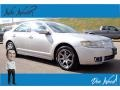 2007 Silver Birch Metallic Lincoln MKZ AWD Sedan #139738430