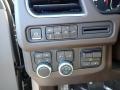 Controls of 2021 Yukon XL SLT 4WD