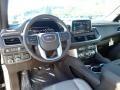 Dashboard of 2021 Yukon XL SLT 4WD