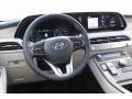 2021 Palisade SEL Steering Wheel