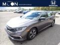 Sonic Gray Pearl 2020 Honda Civic Gallery