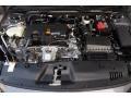 2020 Modern Steel Metallic Honda Civic Sport Sedan  photo #10
