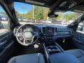 Diamond Black Crystal Pearl - 1500 Big Horn Crew Cab 4x4 Photo No. 4