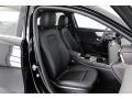 Front Seat of 2021 A 220 Sedan
