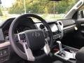 2021 Toyota Tundra Graphite Interior Dashboard Photo