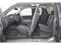 2013 Graystone Metallic Chevrolet Silverado 1500 LT Extended Cab 4x4  photo #7