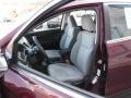 2015 Basque Red Pearl II Honda CR-V LX AWD  photo #15