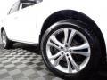 2011 Glacier White Pearl Nissan Murano SL AWD  photo #3