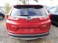 2018 Molten Lava Pearl Honda CR-V EX AWD  photo #3