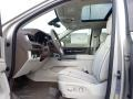 2021 Yukon Denali 4WD Teak/Light Shale Interior