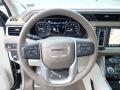 2021 Yukon Denali 4WD Steering Wheel