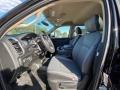 Diamond Black Crystal Pearl - 5500 Tradesman Crew Cab 4x4 Chassis Photo No. 2