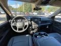 2020 5500 Tradesman Crew Cab 4x4 Chassis Black/Diesel Gray Interior