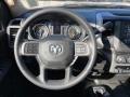 2020 5500 Tradesman Crew Cab 4x4 Chassis Steering Wheel