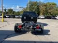 Diamond Black Crystal Pearl - 5500 Tradesman Crew Cab 4x4 Chassis Photo No. 10