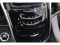 2018 Cadillac Escalade Jet Black Interior Controls Photo
