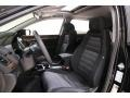 2018 Crystal Black Pearl Honda CR-V EX AWD  photo #5