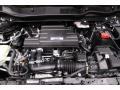 2018 Crystal Black Pearl Honda CR-V EX AWD  photo #20